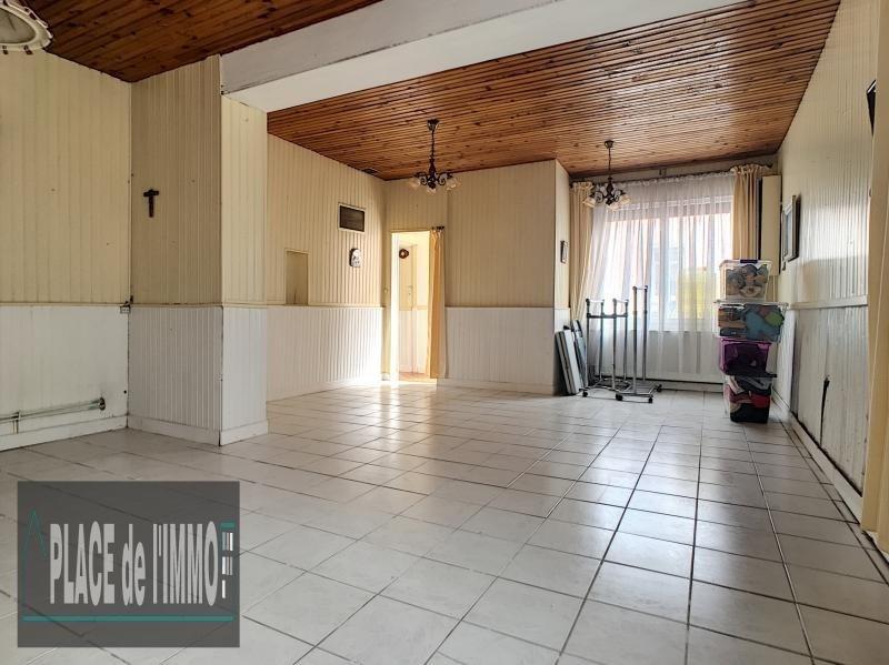 Vente maison / villa Flixecourt 54990€ - Photo 6