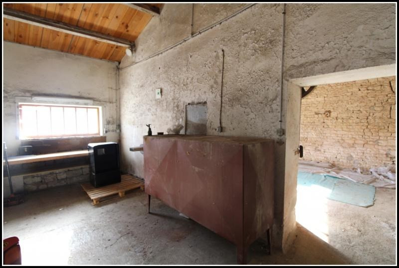 Investment property house / villa Ste soulle 44000€ - Picture 2