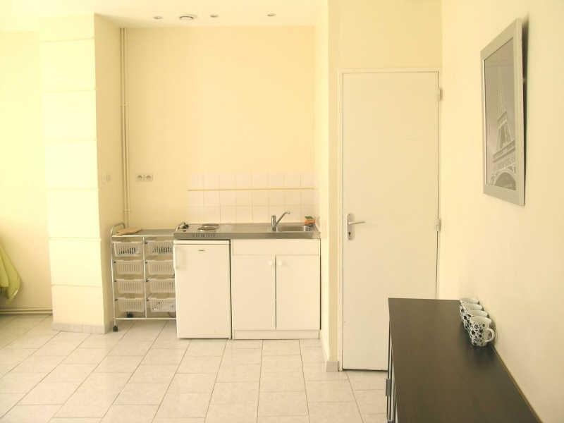 Location appartement Arras 450€ CC - Photo 3