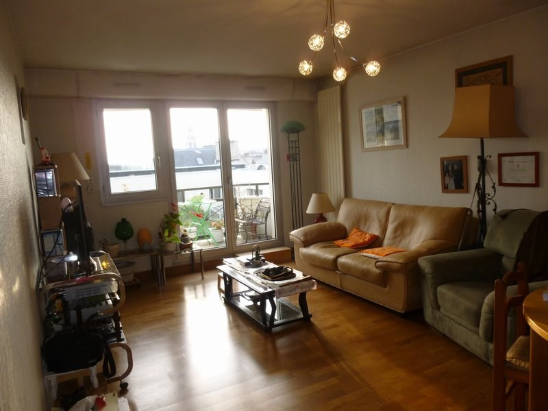 Sale apartment Caen 212000€ - Picture 3