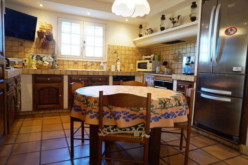 Sale house / villa Vidauban 435000€ - Picture 8