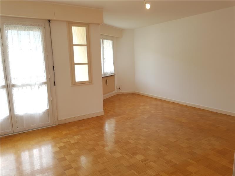 Location appartement Nantua 715€ CC - Photo 3