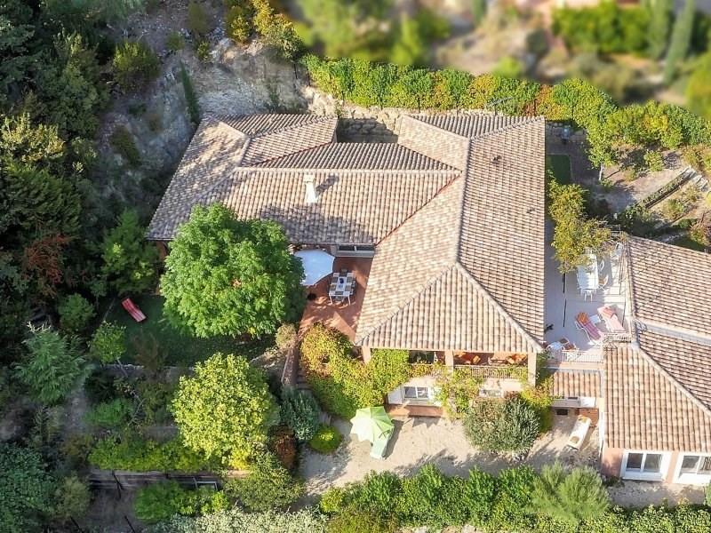 Deluxe sale house / villa Villeneuve-lès-avignon 779000€ - Picture 1