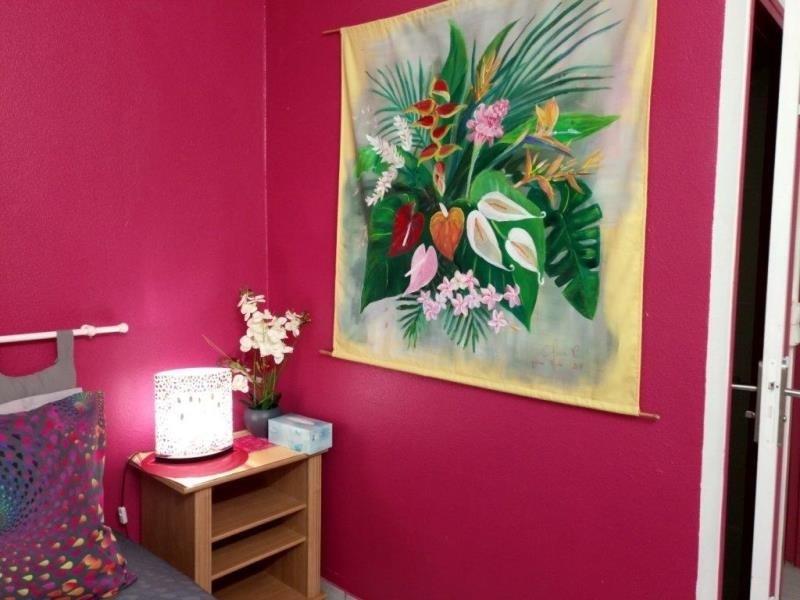 Vente appartement St francois 166000€ - Photo 9