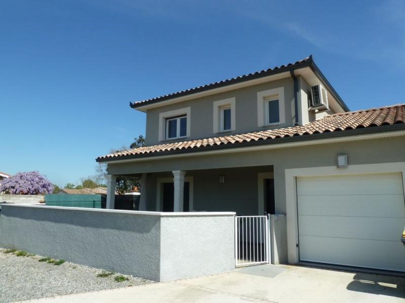 Rental house / villa Roques 1059€ CC - Picture 7