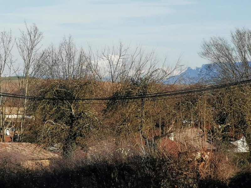 Vente terrain Saint savin 130000€ - Photo 5