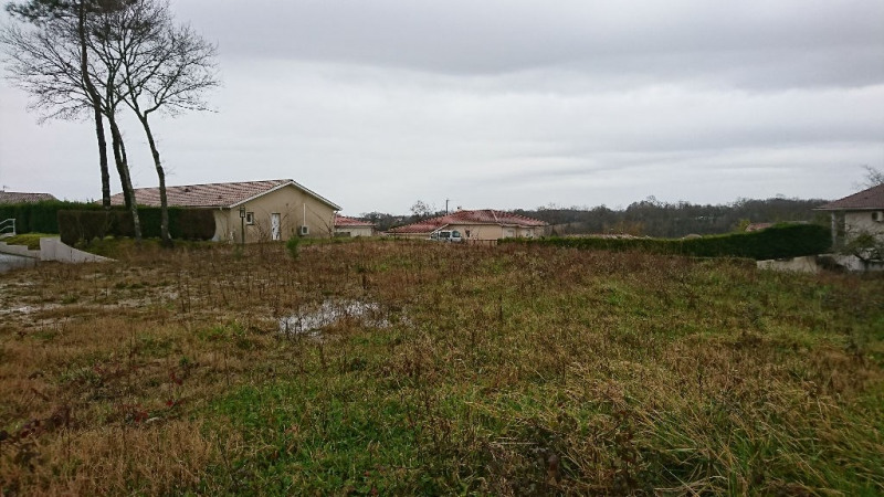 Vente terrain Pouillon 42 500€ - Photo 2