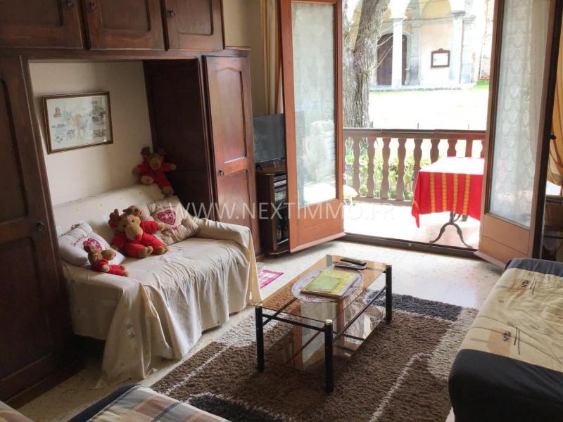Revenda apartamento Valdeblore 58000€ - Fotografia 6