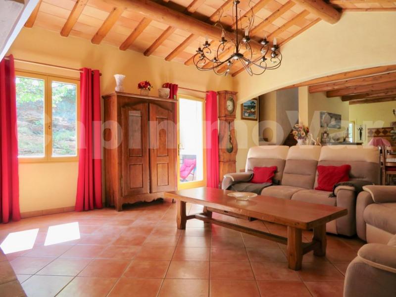 Vente de prestige maison / villa Le beausset 750000€ - Photo 5