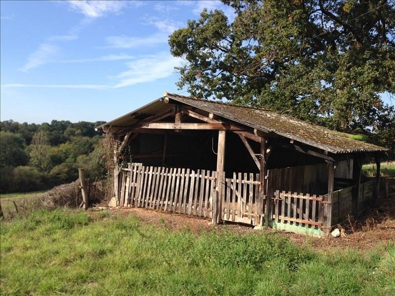 Vente maison / villa Lathus st remy 143300€ - Photo 3