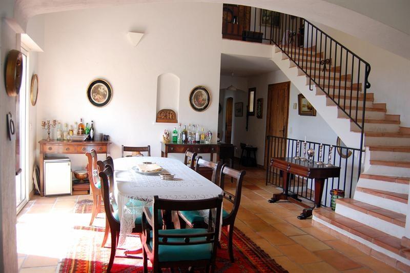 Vente de prestige maison / villa Les adrets-de-l'estérel 740000€ - Photo 4