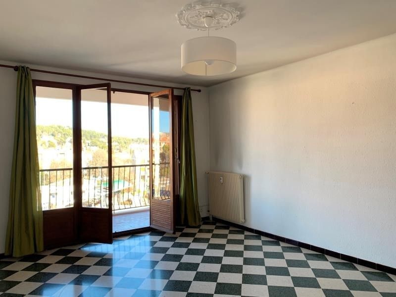 Sale apartment Aix en provence 315 000€ - Picture 1