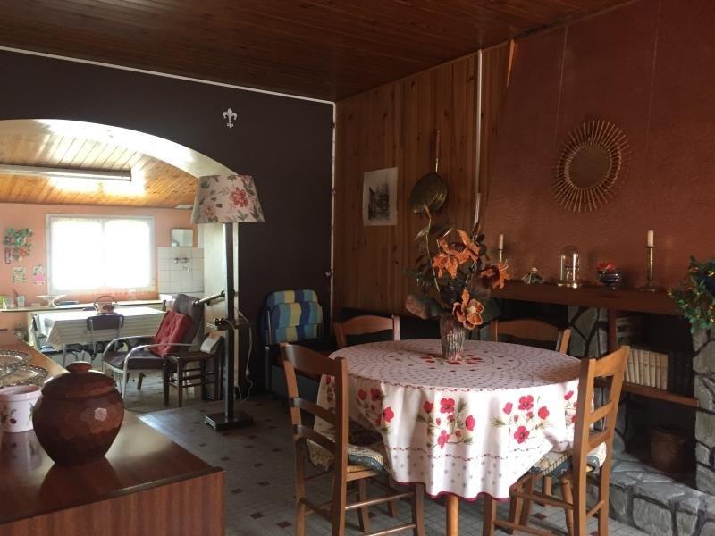 Sale house / villa Jard sur mer 89900€ - Picture 3