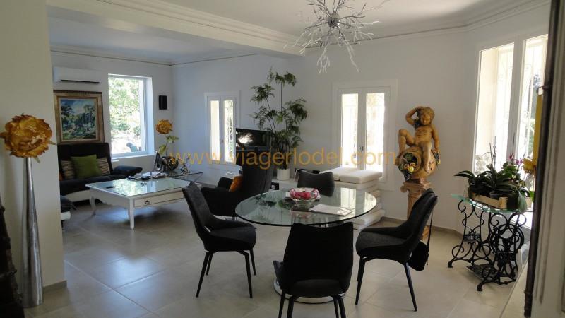 Immobile residenziali di prestigio casa Fréjus 720000€ - Fotografia 4