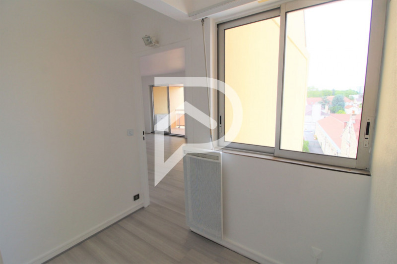 Sale apartment Soisy sous montmorency 155 000€ - Picture 9