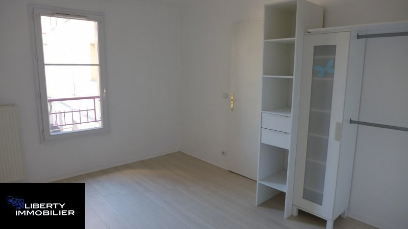 Vente appartement Trappes 162000€ - Photo 7