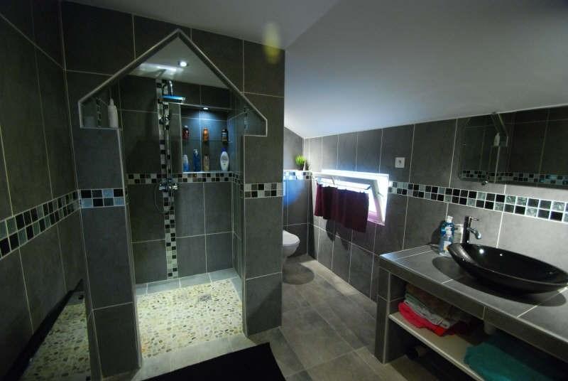 Vente maison / villa Bezons 450000€ - Photo 9