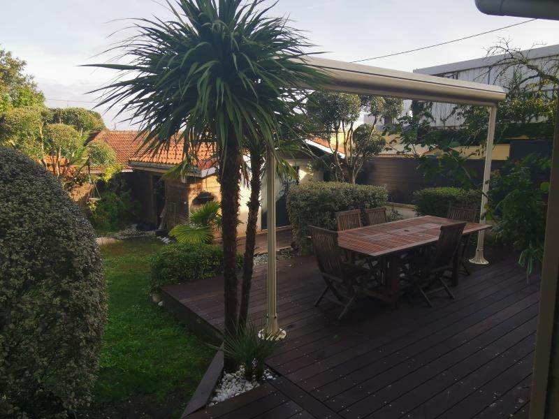Sale house / villa Villenave d'ornon 405000€ - Picture 2
