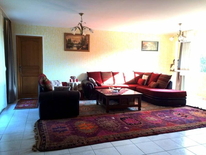 Vente maison / villa Secteur cazeres 272000€ - Photo 4