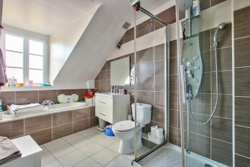 Venta  casa Nanterre 749000€ - Fotografía 10