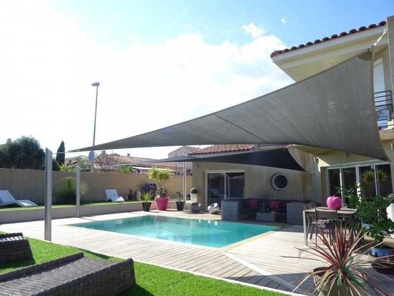 Vente de prestige maison / villa La londe les maures 640000€ - Photo 10