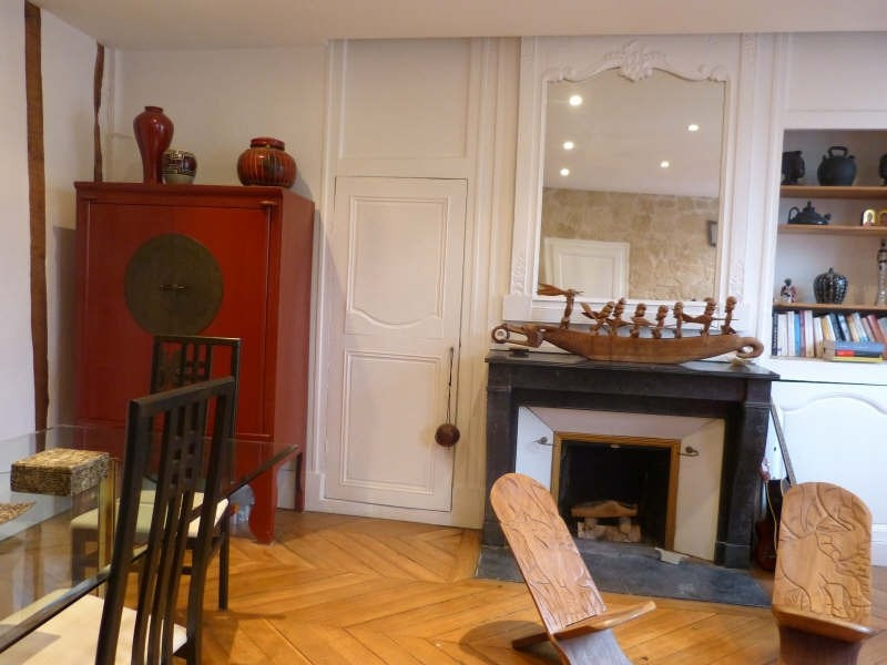 Rental apartment St germain en laye 1 736€ CC - Picture 3