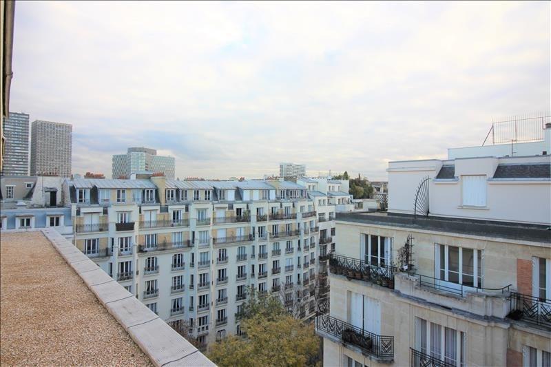 Location appartement Paris 16ème 480€ CC - Photo 6