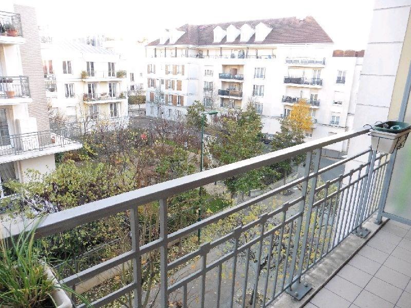 Vente appartement Vincennes 347000€ - Photo 1