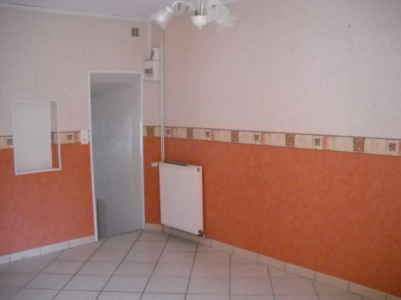 Vente maison / villa Clinchamps d sur orne 69500€ - Photo 4