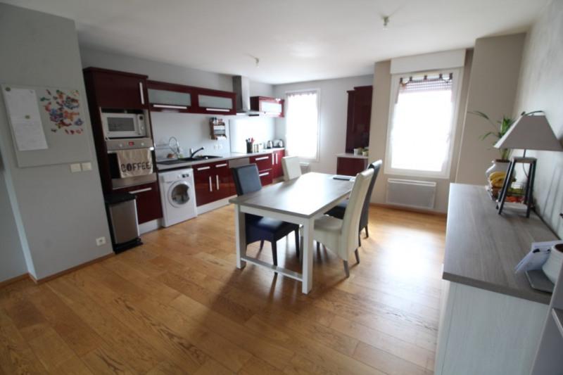 Vente appartement Villenoy 220000€ - Photo 4