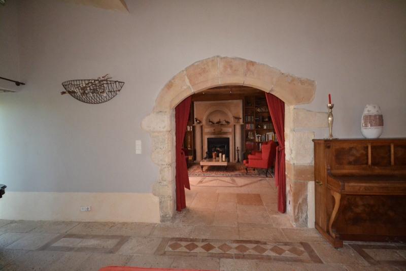 Vente de prestige château Marcilly d azergues 2300000€ - Photo 13