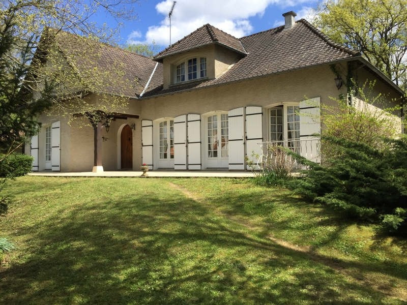Vente maison / villa St benoit 265 000€ - Photo 1