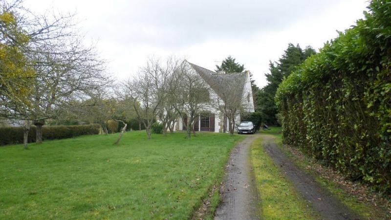 Vente maison / villa Chateauneuf d'ille et vilaine 293400€ - Photo 5