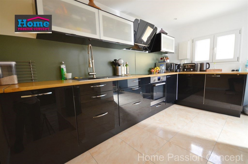 Sale house / villa Nanterre 599000€ - Picture 4