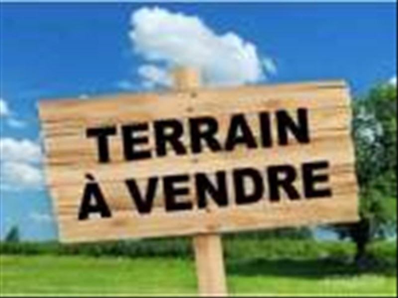 Sale site La faute sur mer 55000€ - Picture 1
