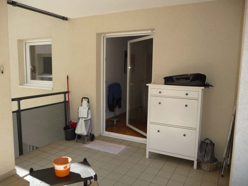 Sale apartment Chambery 272 000€ - Picture 2