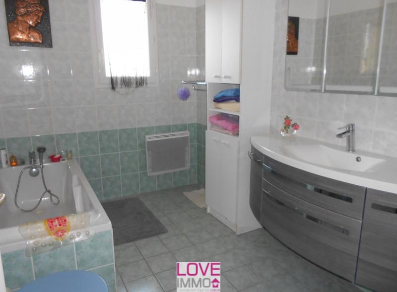Vente maison / villa Morestel 264000€ - Photo 12