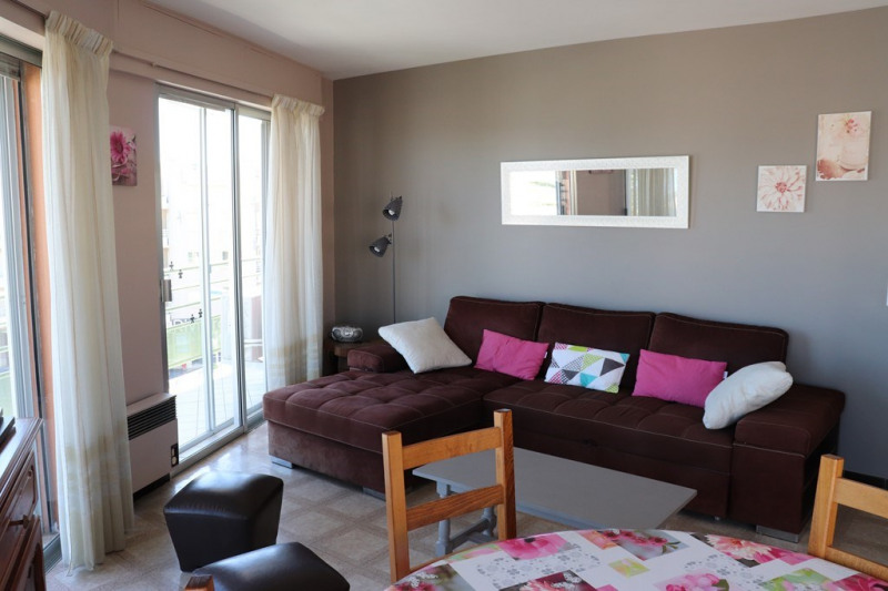 Location vacances appartement Cavalaire sur mer 400€ - Photo 4
