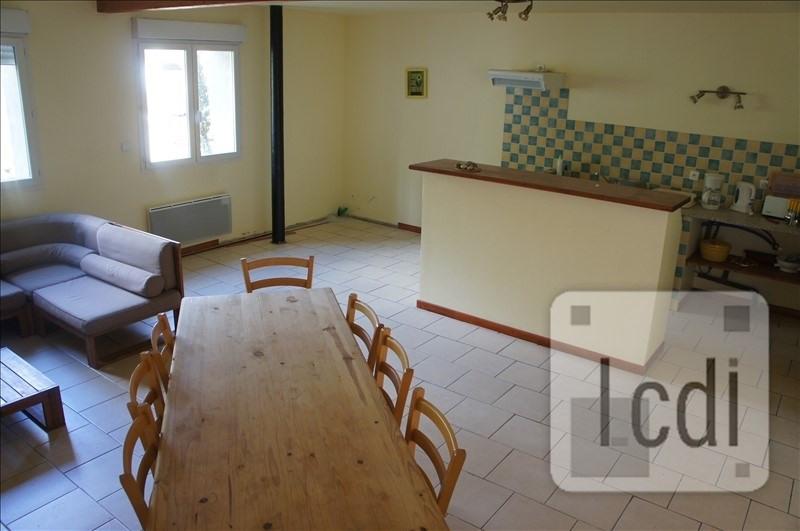 Produit d'investissement appartement Aubenas 120000€ - Photo 1