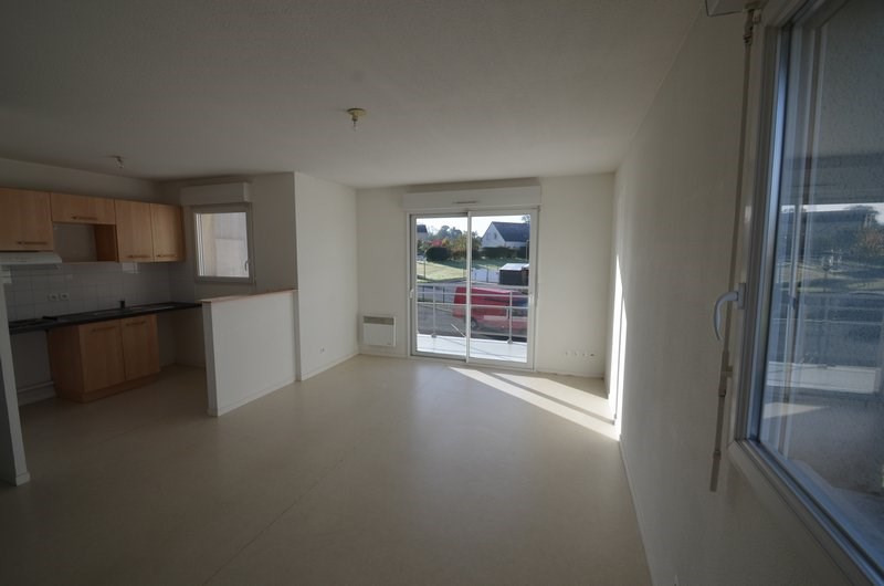 Sale apartment St lo 65 500€ - Picture 2