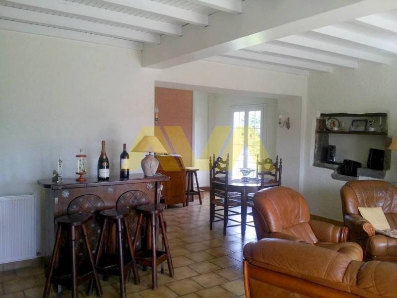 Vente maison / villa Mauléon-licharre 241000€ - Photo 4