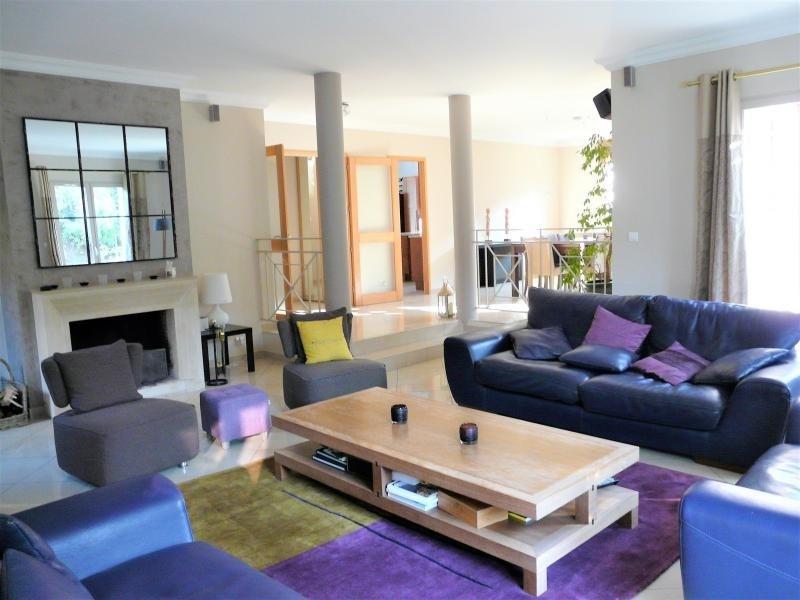 Deluxe sale house / villa Villennes sur seine 1140000€ - Picture 3
