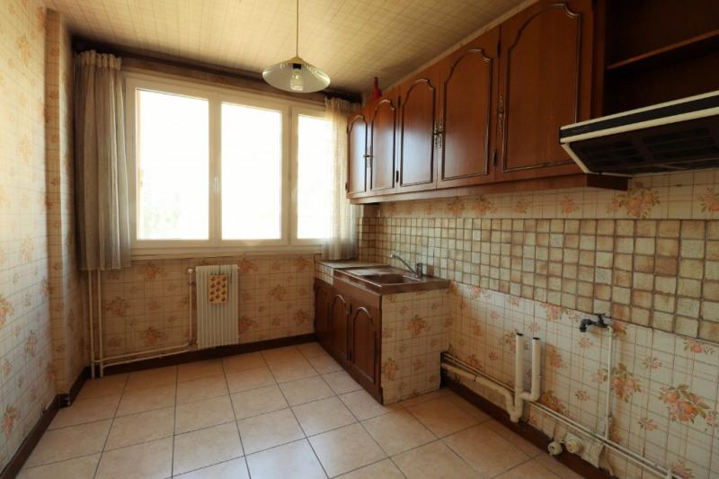 Sale apartment Montargis 44000€ - Picture 3