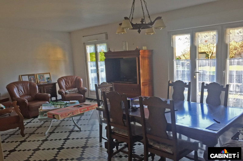 Vente maison / villa Vigneux de bretagne 288900€ - Photo 5
