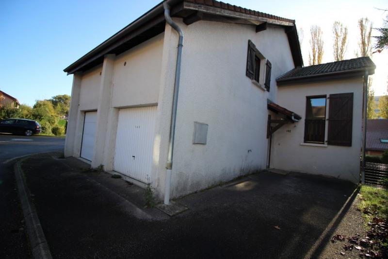 Vente maison / villa Ferney voltaire 440000€ - Photo 7