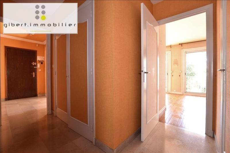 Vente appartement Le puy en velay 154500€ - Photo 3