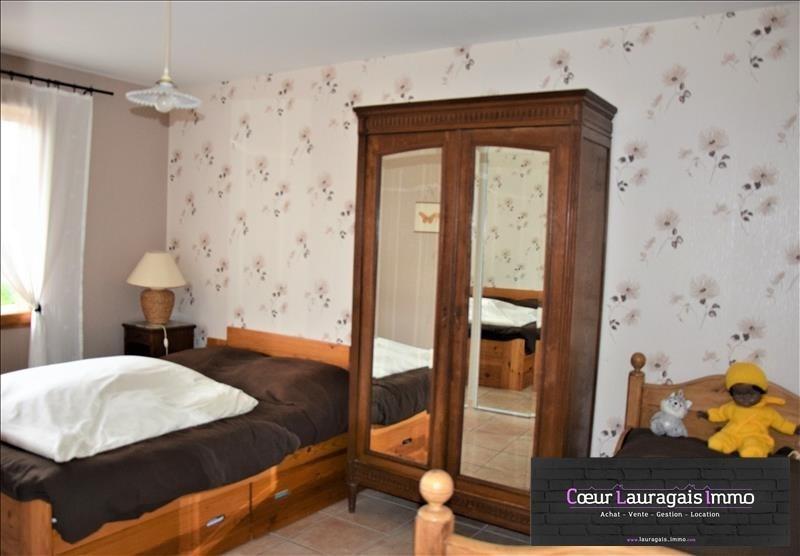 Sale house / villa Dremil lafage (secteur) 477000€ - Picture 5