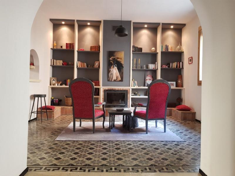 Sale house / villa Vauvert 437000€ - Picture 2