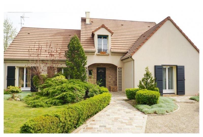 Sale house / villa Gambais 565000€ - Picture 1