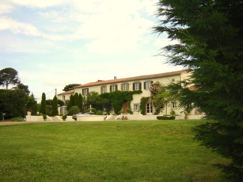Deluxe sale house / villa Carcassonne 795000€ - Picture 10